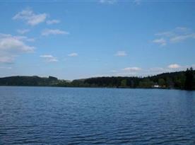 Olšinský rybník