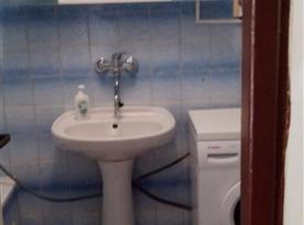 Apartmán pro 8 osob-Koupelna