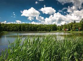 Krasnický rybník