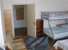 A.Ložnice 2 v přízemí