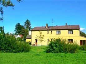 Rekreační dům Branná jižní Čechy