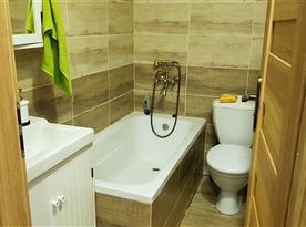 Koupelná pokoj 0