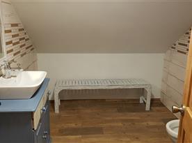 Pokoj 3-koupelna