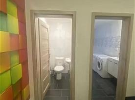 Koupelna, toaleta