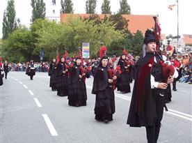 Dudácký festival Strakonice