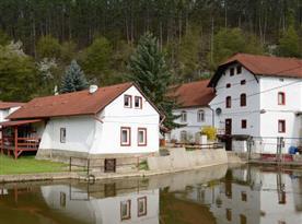 Čechův mlýn