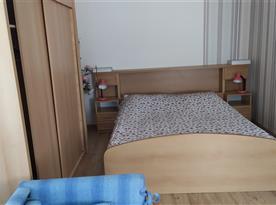 Apartmán s jednou ložnicí