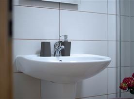Koupelna s toaletou