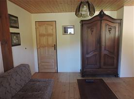 Historický nábytek