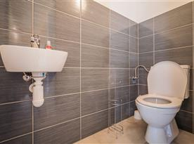 Toaleta u saun