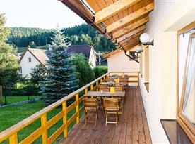RHEA CLUB - bar terrace
