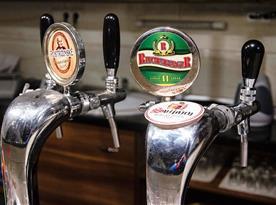 BAR - RHEA CLUB - beer