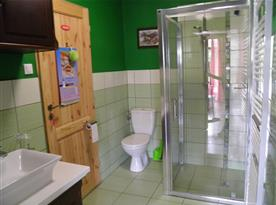 Apartmán Stodola 1-kúpelka