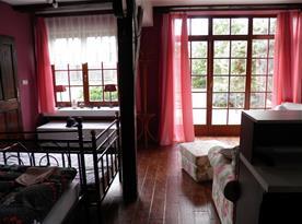 Apartmán Stodola 1