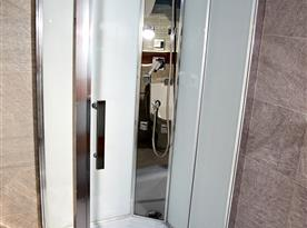 Moderní sprchový kout