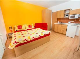 Žlutý apartmán