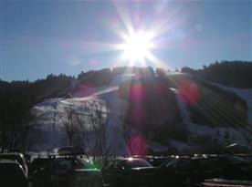 Středisko zimních sportů v Mýtě