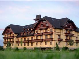 Apartmánový dům Lomnica