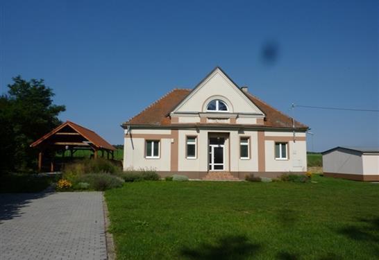 Rekreační dům Vila Vlasta Ratíškovice