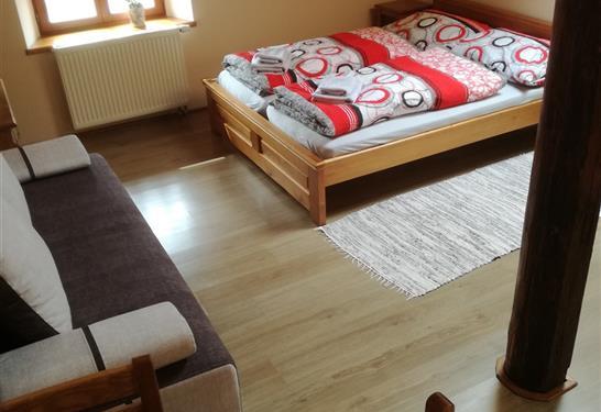 Apartmán(y) Ubytování na hradbách Broumov