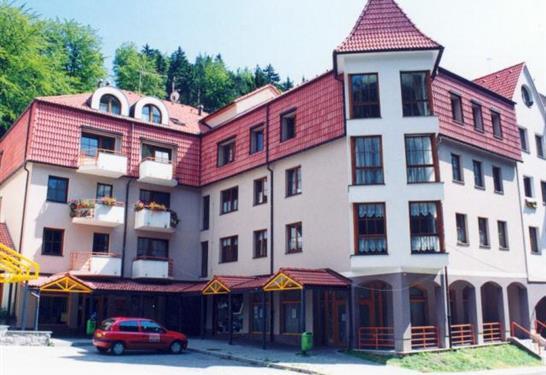 Apartmán(y) Jáchymov Jáchymov