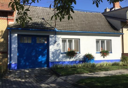 Rekreační dům U parku Mikulčice