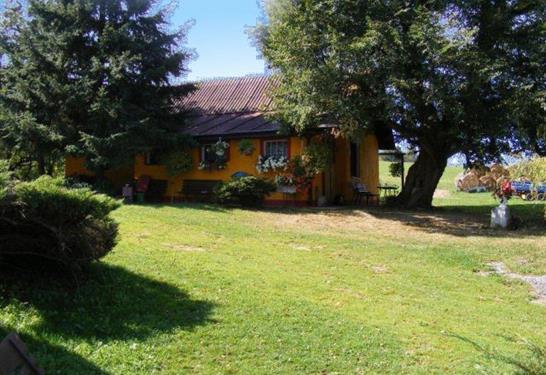 Chata Na Vápence Čkyně