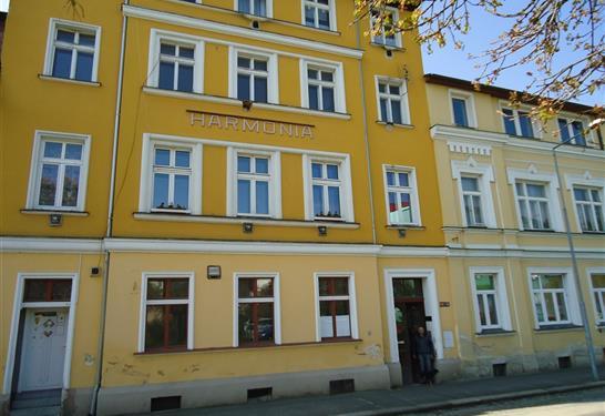Apartmán(y) Harmonia Františkovy Lázně