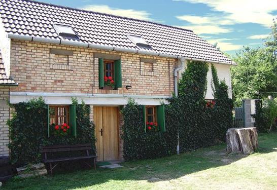 Vinný sklep U Myslivecké chaty Mikulčice