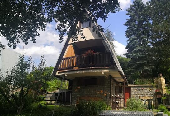 Chata Bea Kanice