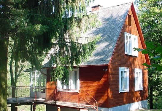 Chata Nela Hostěnice