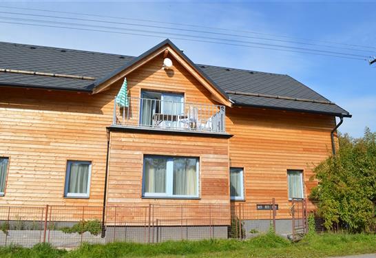 Apartmán(y) Chata Terezie Červená Voda