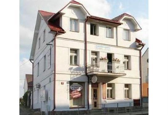 Apartmánový dům CZ4867 Vacov