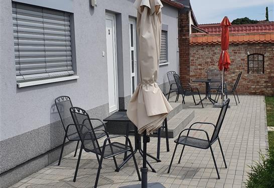 Apartmán(y) Ubytování u Marty Šakvice