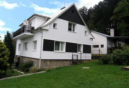 Rekreační dům U Tabášků Kunčice pod Ondřejníkem