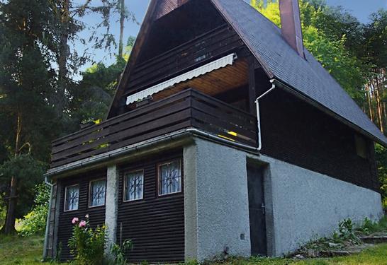 Chata Milena Český Dub