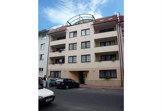 Apartmán(y) Barákova Jičín