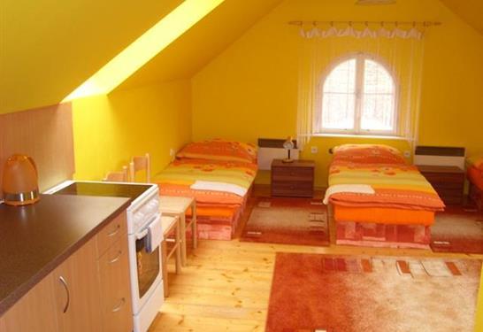 Apartmán(y) Svitavy