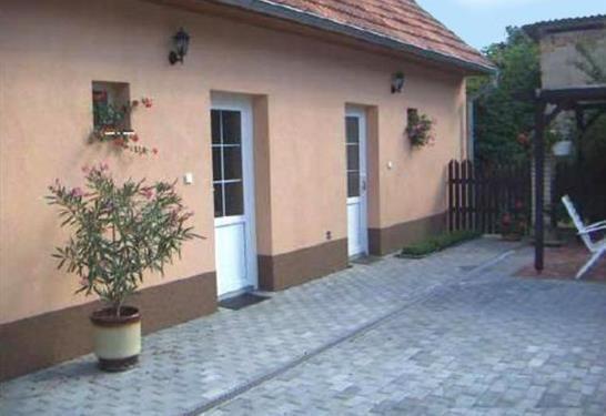 Apartmánový dům Pálava Klentnice