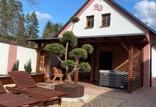 Rekreační dům CZ7436 Nová Paka