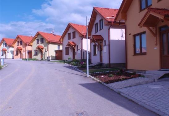 Rekreační dům Miraka Frymburk