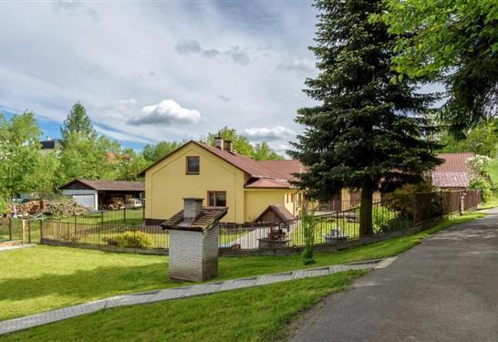 Rekreační dům U Oveček Těrlicko