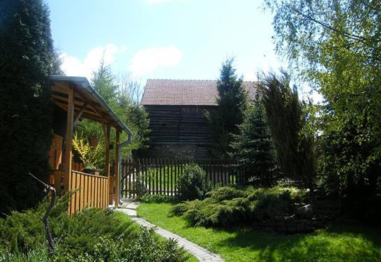 Chata SK0307 Jakubovany