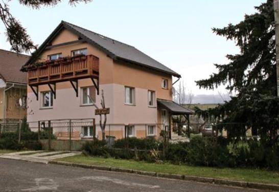 Apartmán(y) Bobrovec Bobrovec