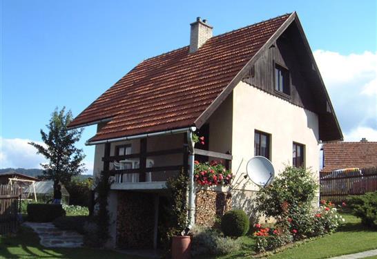 Chata Andulka Levoča