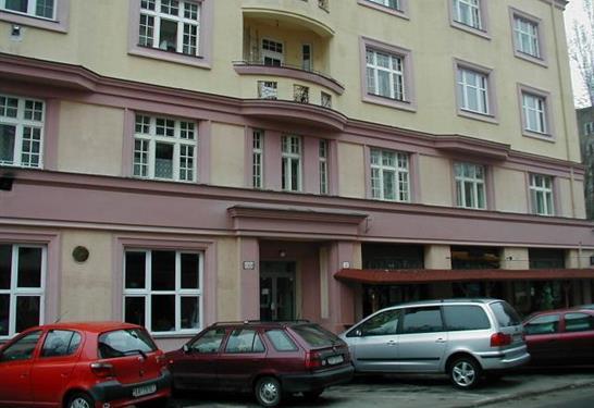Apartmán(y) Americká Bratislava