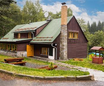 Horská chata Papajucha Sobotín