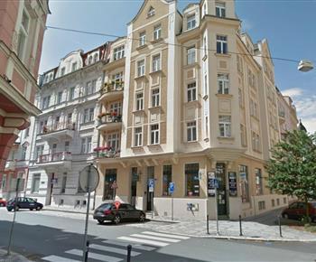 Apartmán(y) Holiday Apartments Koptova Karlovy Vary