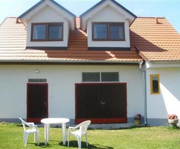 Rekreační dům Kerak Jetětice