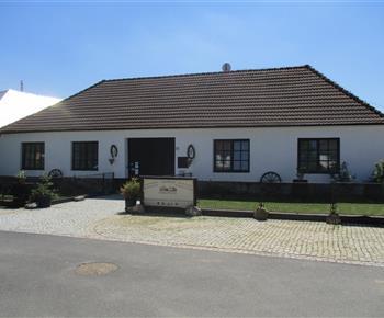 Apartmán(y) Martinhof Čáslavice